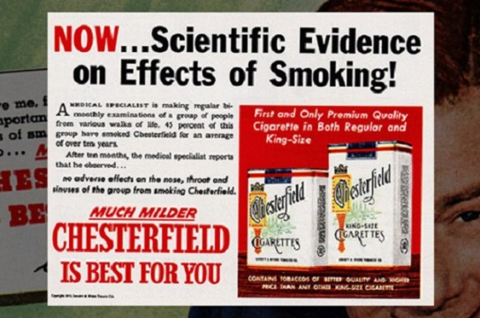 Chesterfield-Scientific-Evidence-AD